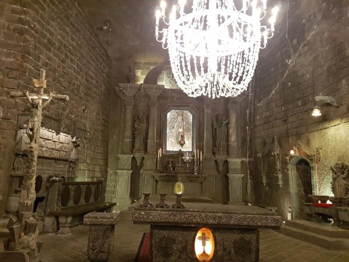 聖キンガ聖堂
