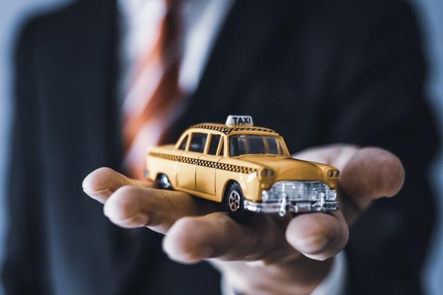 タクシーイメージ画像